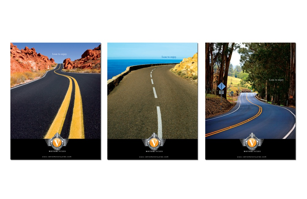 Vento Motorcycle Magazine Ads Cacordaro Com