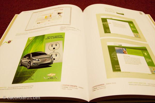 Green Book Design 2